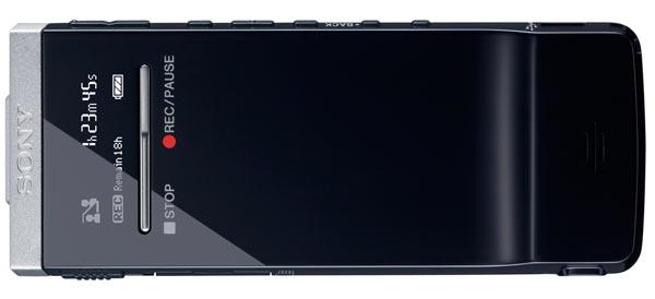 sony Diktiergerät ICD-TX50
