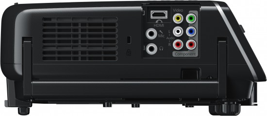 Epson MG‑850HD