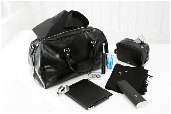 Werbung | Black is Beautiful – Braun sorgt mit neuem Premium-Modell Black 7000 für saubere Zähne