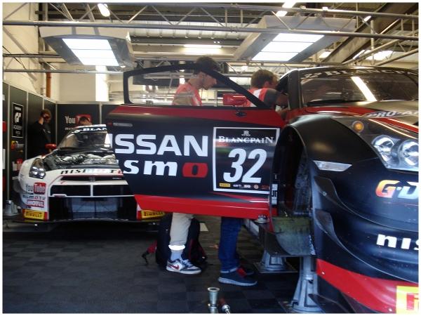 Silverstone Jukeride - Nissan Nismo