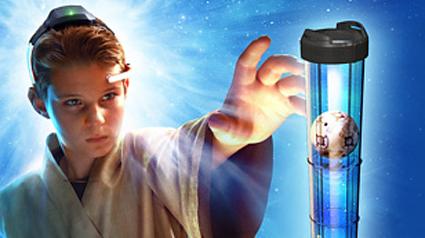 Werbung | Star Wars Force Trainer – Möge die Macht mit dir sein