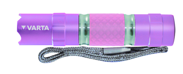 Werbung | VARTA LED Lipstick Light