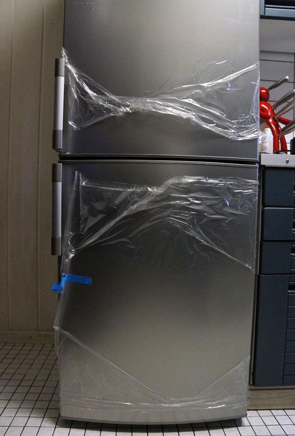 bauknecht kühlschrank