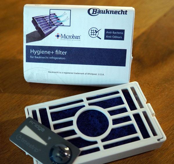 Hygiene+ Filter