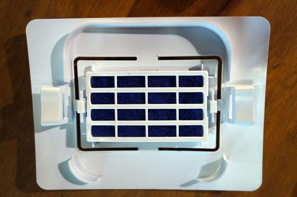Kühlschrank Filter : Test: hygiene filter im bauknecht kgn 335 bio a io u2022 trendlupe