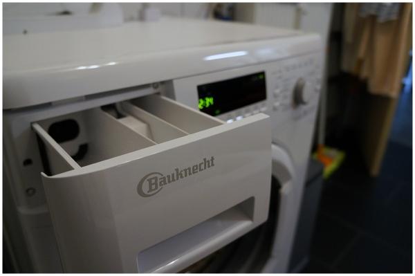 Bauknecht WA Plus 624 TDi