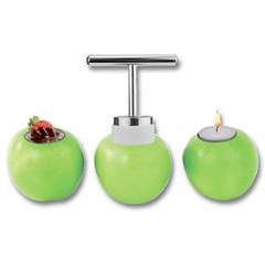 Werbung   Teelichtstanzer für Deko-Begeisterte – Der Candle Carver