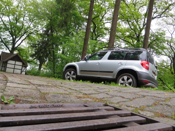 Canon PowerShot N - Beispiel Fotos