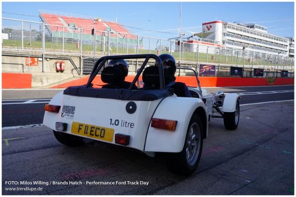 Caterham Car