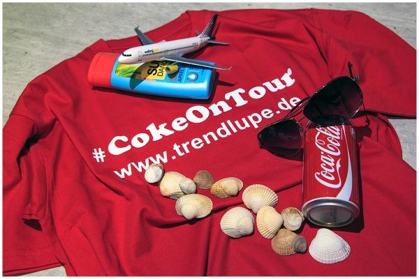 Wir rocken die Insel – Erlebt mit uns das Abenteuer Teneriffa #CokeOnTour