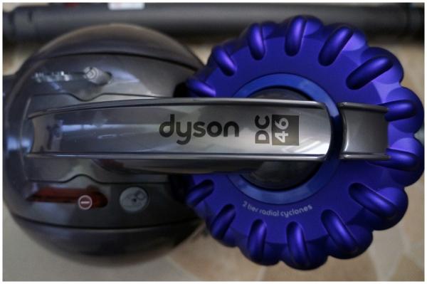 Bodenstaubsauger Dyson DC46