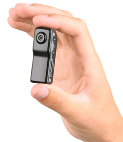 Minifilmkamera