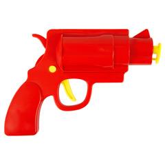 Werbung   Ketchup Gun – Einmal Cowgirl oder Cowboy nach Feierabend sein