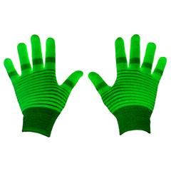 Werbung   Gadget-Test: Glow Gloves – Dosen Robo Bug – Homer Simpson Flaschenöffner