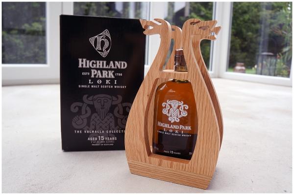 Gewinnspiel – Highland Park LOKI