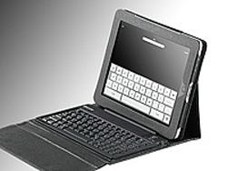 Werbung   Die ideale Ergänzung für alle die mit einem iPad (beruflich) unterwegs sind