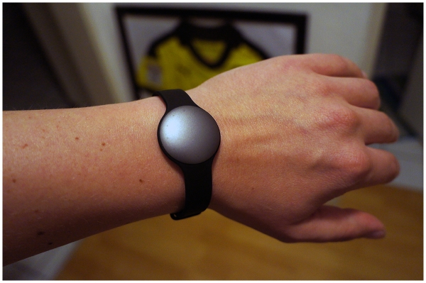 Misfit Shine – Fitness-Tracker