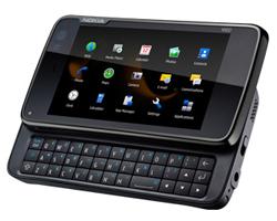 Werbung | Nokia N900 – EIN ECHTER HINGUCKER