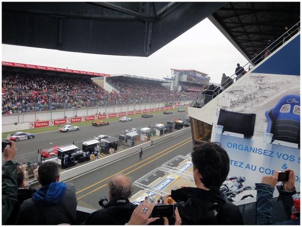 Nissan Nismo Jukeride -Le Mans 2013