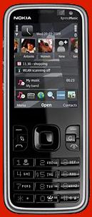 Werbung | Nokia 5630 XpressMusic: Smartphone mit Soul