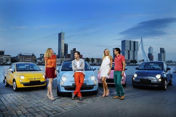 """Individualisiere dein Auto auf die bunte Art - Mit """"ColorVision"""" von Philips"""