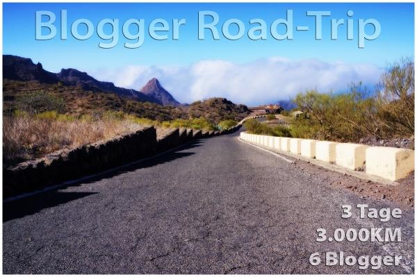 Blogger Road Trip