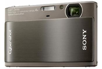 Werbung | Sony Cyber-shot TX1 – Exmor R-Sensortechnologie