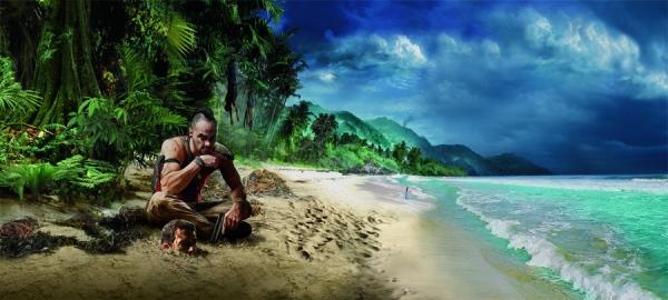 Far Cry 3 – Kult trifft Zukunft