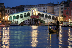 Werbung | Sony Twilight Fussball in Venedig