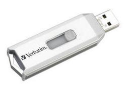 Werbung | Die Festplatte für die Hosentasche – USB-Drive Store 'n' Go Executive und Mini Swivel mit je 32 GB