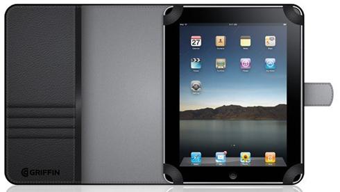 Werbung | Griffin Elan Passport – Der perfekte iPad Schutz